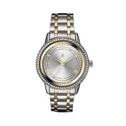 Reloj Silver Glamour