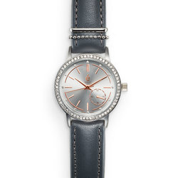 Reloj Silveranna