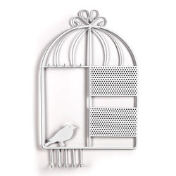 Porta accesorios cute bird