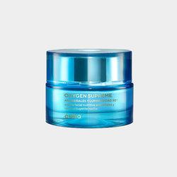 Crema Facial Nutritiva Oxygen Supreme