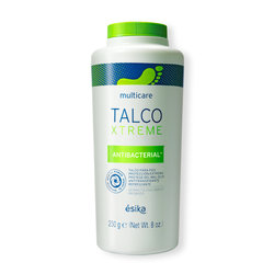 Talco Extreme 230 g