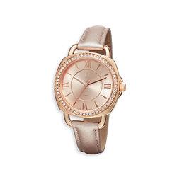 Reloj Rosé Mode