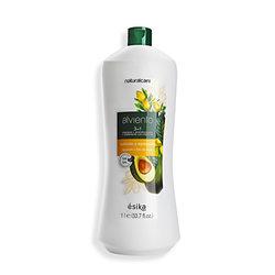Shampoo Nutrición y Reparación