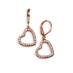 Aretes Glam Lovely Duet