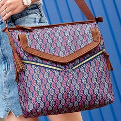 Morral walk on