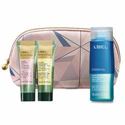Travel Set Detox